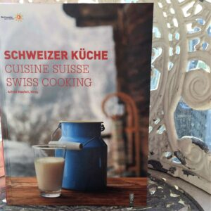 Swiss Cooking
