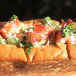 Old Fashioned Lobster Rolls