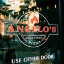Angelo's Coal Fired Pizza Restaurant Review – Front & George St, Toronto