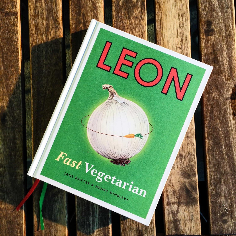 Leon Fast Vegetarian – Cookbook Review