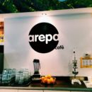 Arepa Cafe Restaurant Review – Queen St. W, Toronto