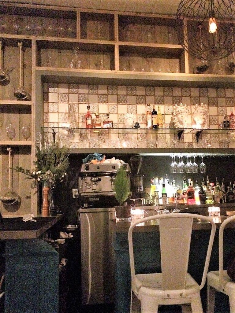Ardo Restaurant, Toronto