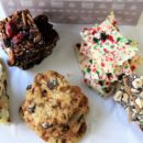 "<span itemprop=""name"">7 Delectable Homemade Gift-able Treats</span>"