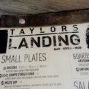 Taylors Landing Restaurant Review – Shops at Don Mills, Toronto