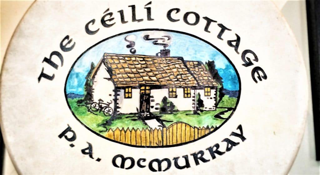The Céili Cottage