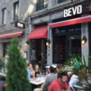 Bevo Bar + Pizzeria Restaurant Review – Old Montreal, Quebec