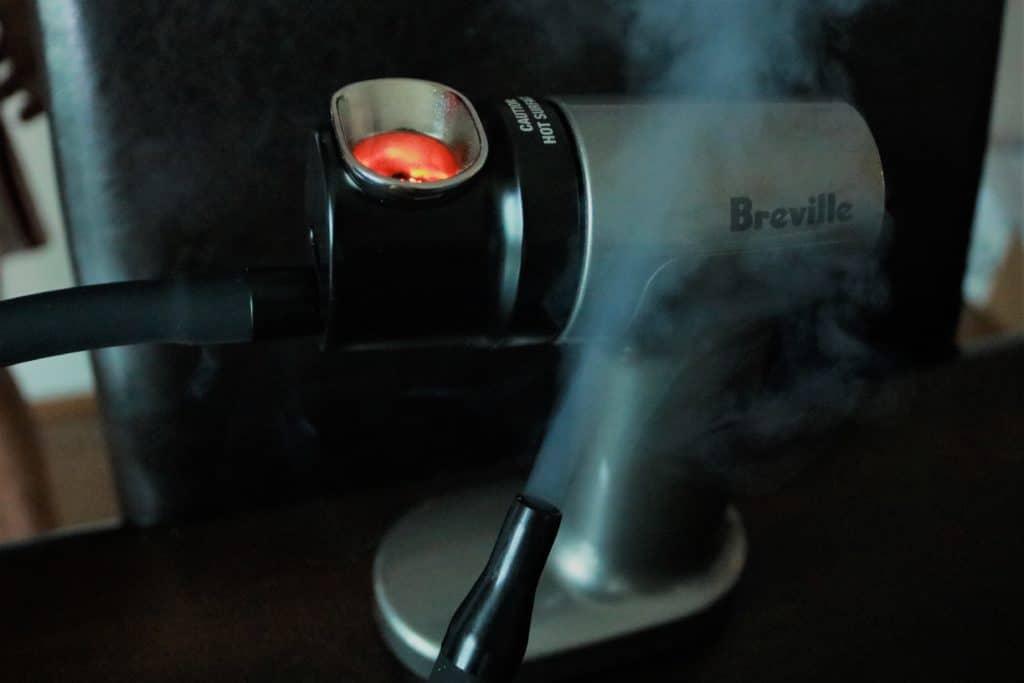 Breville Smoking Gun