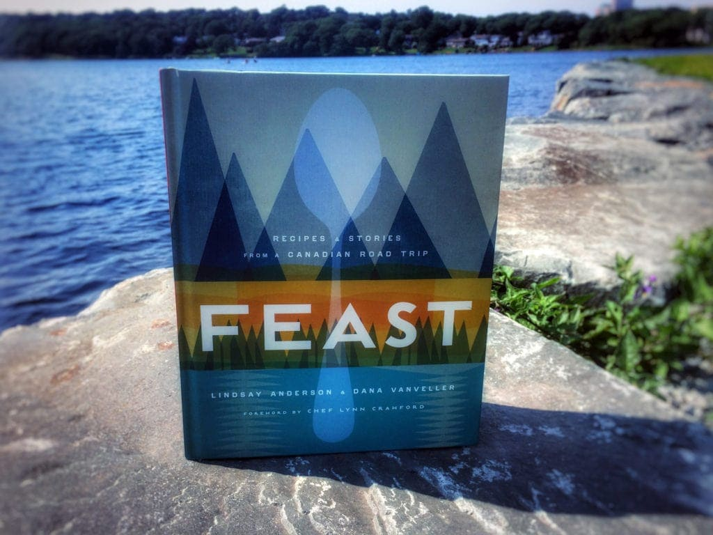 Feast Cookbook