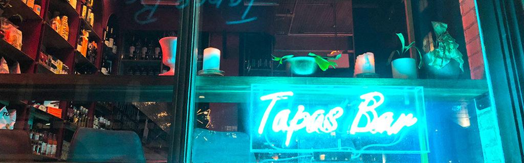 Labora Tapas Bar