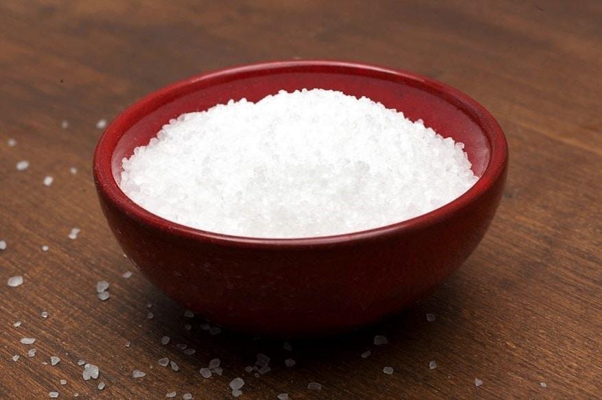 Salt: The Bare Essentials