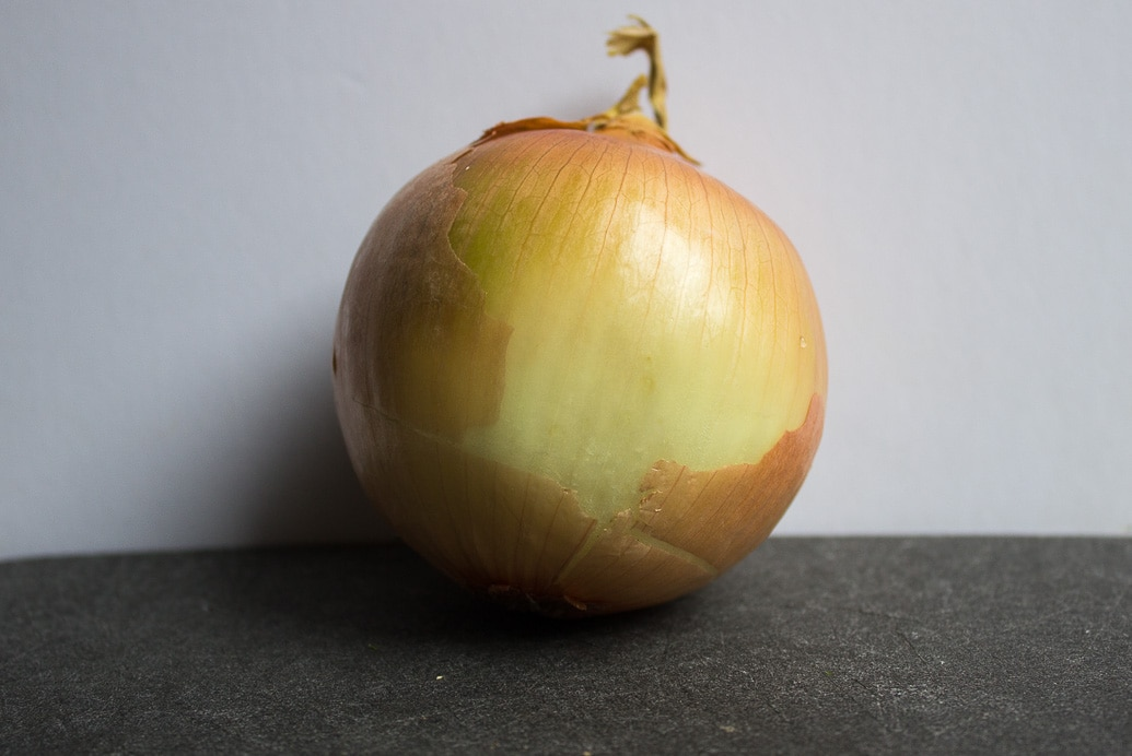 Onions: The Bare Essentials