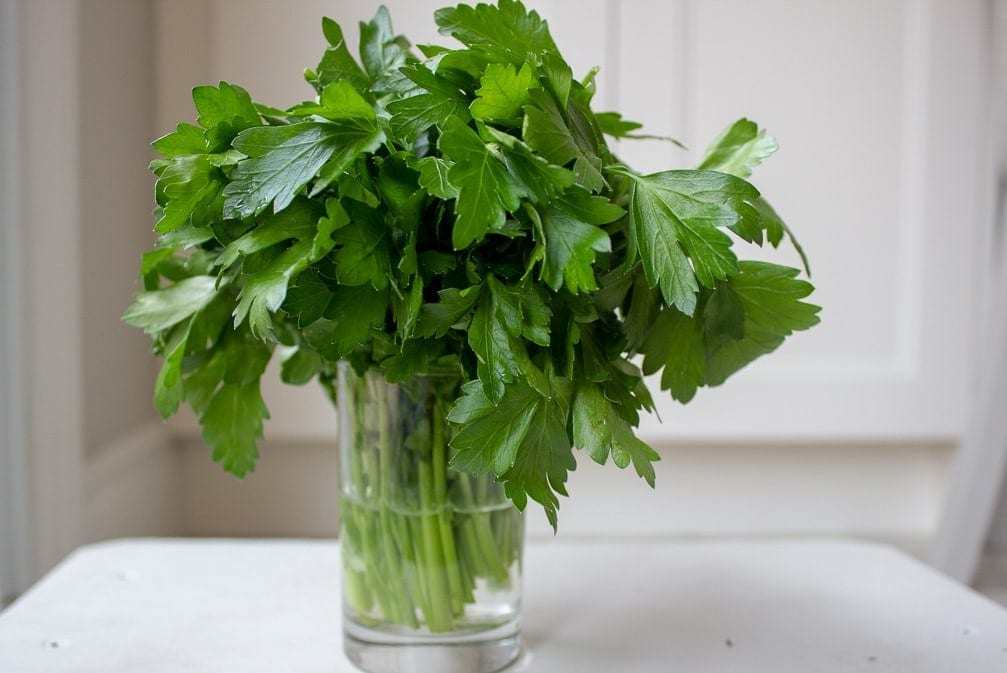 herbs: the bare essentials