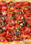 baked tomato tart with puff pastry p4