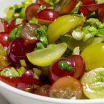 grape salsa in bowl p1