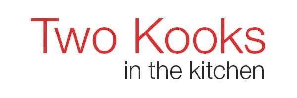 logo two kooks in the kitchen 2